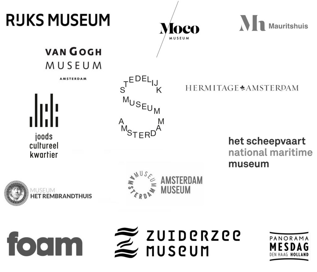 Museums partners