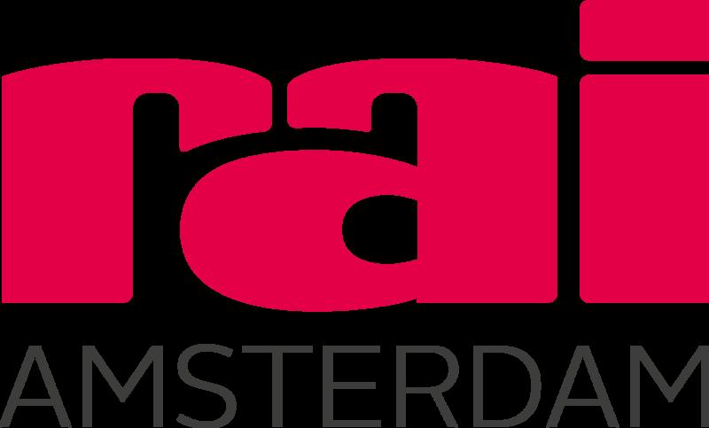 Logo RAI Amsterdam