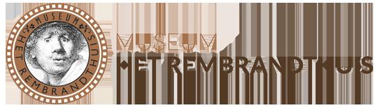 Museum het Rembrandthuis logo