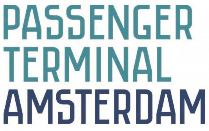 Passenger Terminal Amsterdam logo