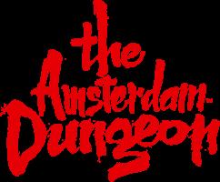 Amsterdam Dungeon logo
