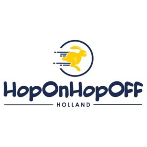 Hop On Hop Off logo