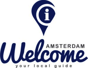 logo amsterdam welcome